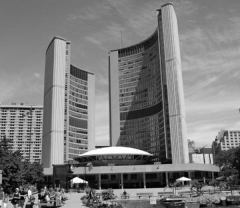 new_city_hall bw