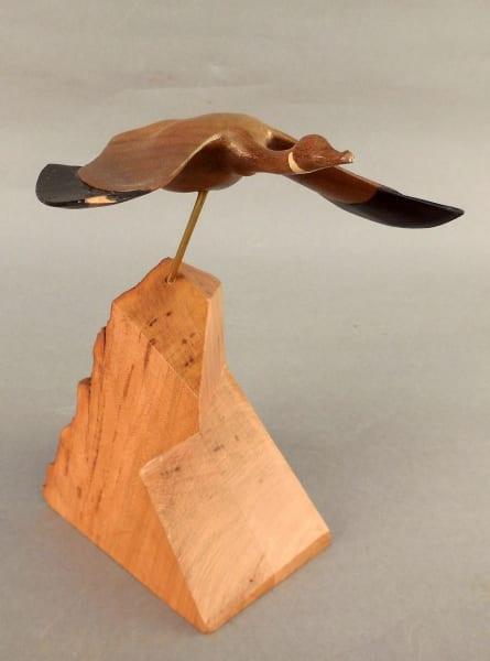 Goose by Heinrich Boehringer